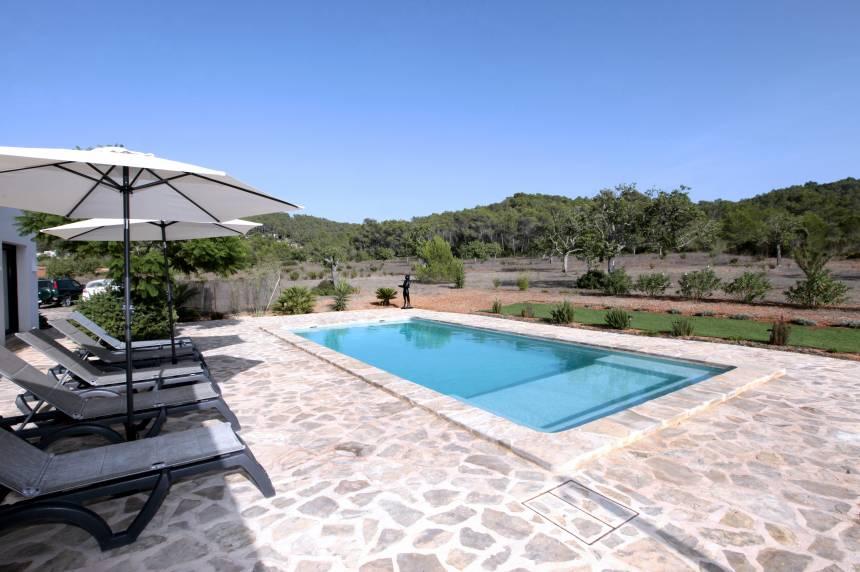 Ibiza villa verhuur