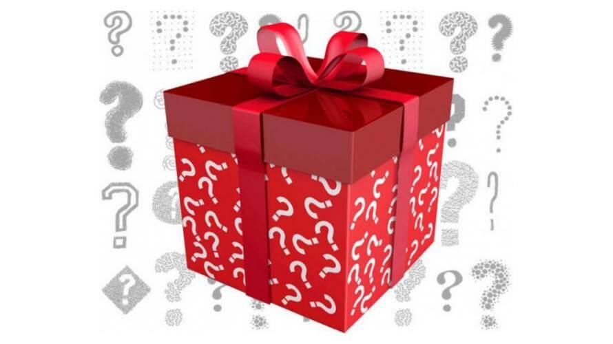 Kerstpakket Cadeau Geven Voor Kerst Corrie Van Hunnik