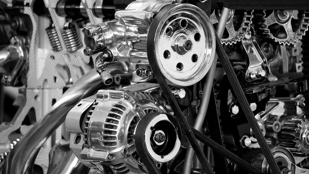 auto onderdelen